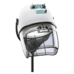 Direct Salon Supplies Corail 1500 Mobile Hood Dryer
