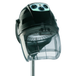 Direct Salon Supplies Star 2000 Mobile Hood Dryer