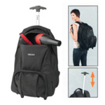 Direct Salon Supplies Sibel Backpack (0150781)