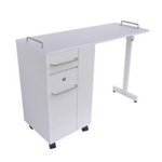 Direct Salon Supplies Chantal Folding Manicure Desk