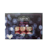 Sleep In Rollers Glitter Roller Gift Set