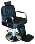 Direct Salon Supplies Prince Barbers Chair