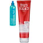 Tigi Bed Head Urban Antidotes No3 Resurrection Shampoo 250ml - Previously Oatmeal And Honey Shampoo