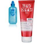 Tigi Bed Head Urban Antidotes No3 Resurrection Conditioner 200ml - Previously Oatmeal And Honey Conditioner
