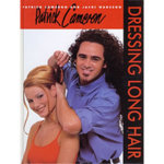 Dressing Long Hair By Patrick Cameron