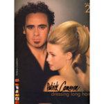 Dressing Long Hair Book 2 By Patrick Cameron