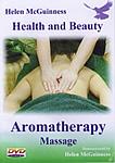 Aromatherapy Massage DVD