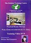 Nail Enhancement DVD