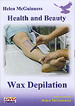 Wax Depilation DVD
