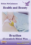 Brazilian Bikini Wax Dvd