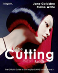 The Cutting Book By Jane Goldsboro