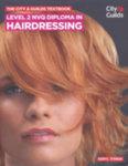 Hairdressing Level 2 NVQ Diploma Textbook By Keryl Titmus