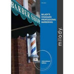 Milady's Standard Professional Barbering International Edition 5th Edition