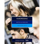 Hairdressing  Maths And English Functional Skills By Andrew Spencer