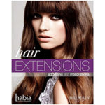 Hair Extensions Additions And Integrations 1st Edition By Dawn Reilly & Balmain