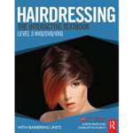 Hairdressing The Interactive Textbook Level 3 by Charlotte Church & Alison Read