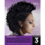 Professional Hairdressing & Barbering Level 3 7th Edition By Martin Green & Leo Palladino