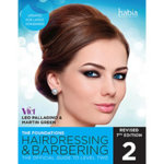 Hairdressing and Barbering, The Foundations: The Official Guide to Level 2 by Martin Green & Leo Palladino