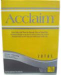 Zotos Acclaim Acid Extra Body Yellow