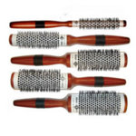 Head Jog Ceramic 5 Radial Brush Set.