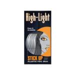 High-Light Stick Up Plastic Foils Long