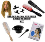 Direct Salon Supplies Media Hairdressing Kit