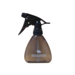 Hair Tools Triangle Black Water Spray