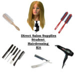 Direct Salon Supplies Student Hairdressing Kit