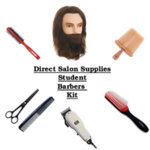 Direct Salon Supplies Student Barbers Kit