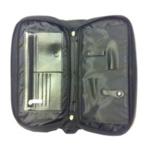 Direct Salon Supplies Small Black Pouch Bag