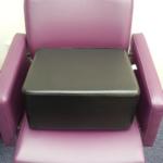 Crewe Orlando Child Booster Cushion