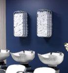 REM Combi Towel Racks Pack 2