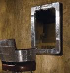 Takara Belmont Spitfire Styling Mirror