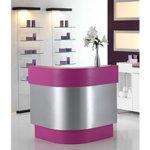 REM Suflo Reception Desks