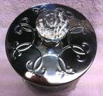 Designer Leilani Disinfectant Jar