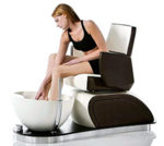 Vismara Long Island Spa Chair